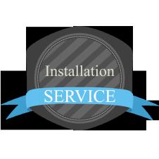 Tamotec Einbau Service Icon