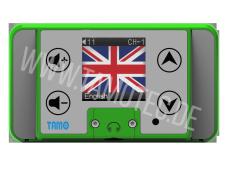 Tamotec TM601 Green