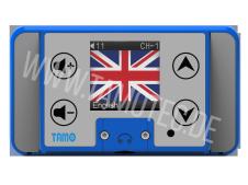 Tamotec TM601 Blue