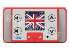 Tamotec TM601 Red